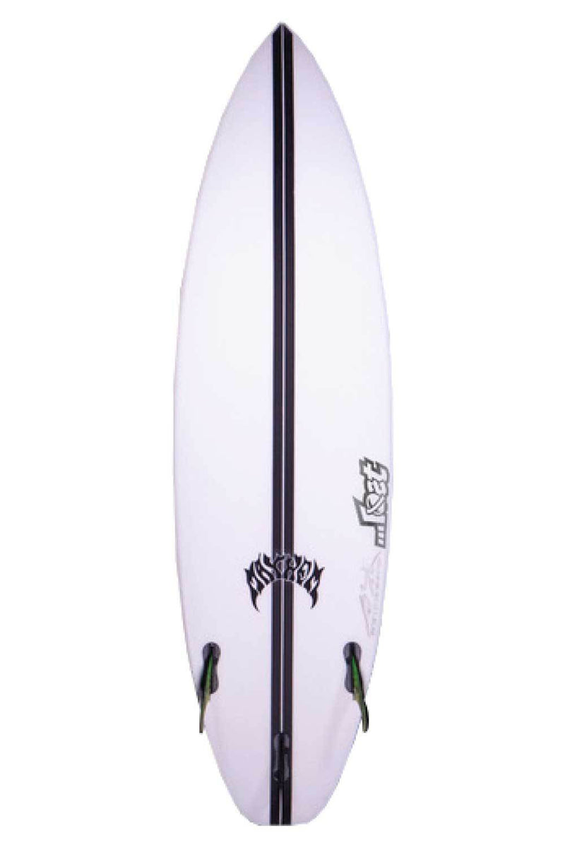 Lost Surfboards Driver 2.0 Squash Tail Lightspeed Epoxy Surfboard
