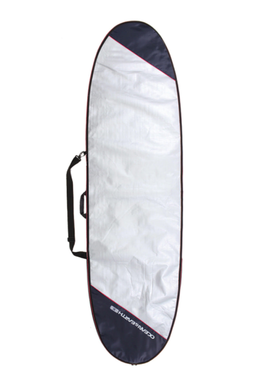 Ocean & Earth Barry Basic Longboard Surfboard Cover