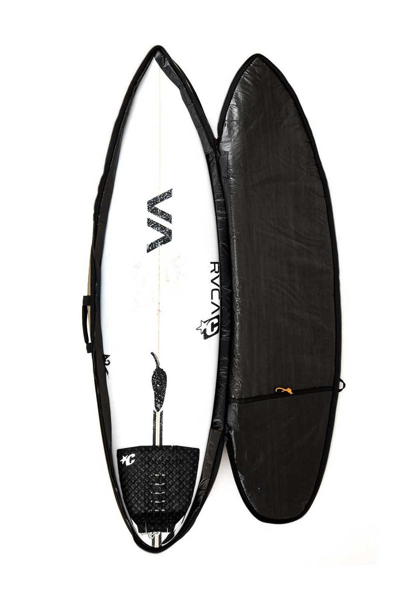 Creatures of Leisure Shortboard Double DIAMOND-TECH® 2.0 Board Cover