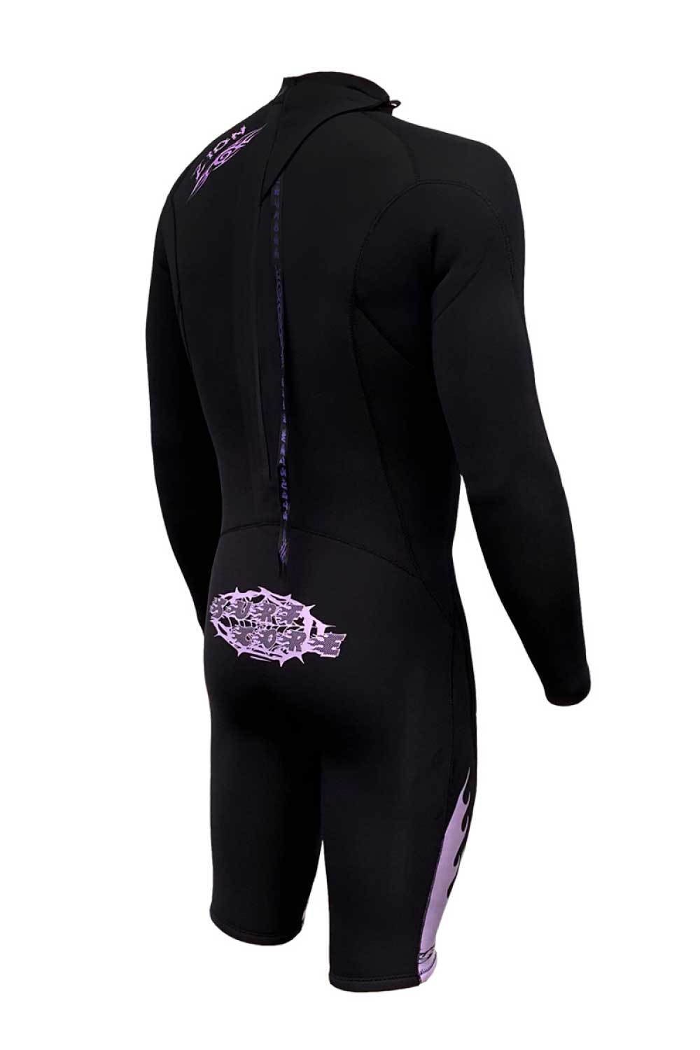 ZION Corelord 2/2mm Long Sleeve Springsuit