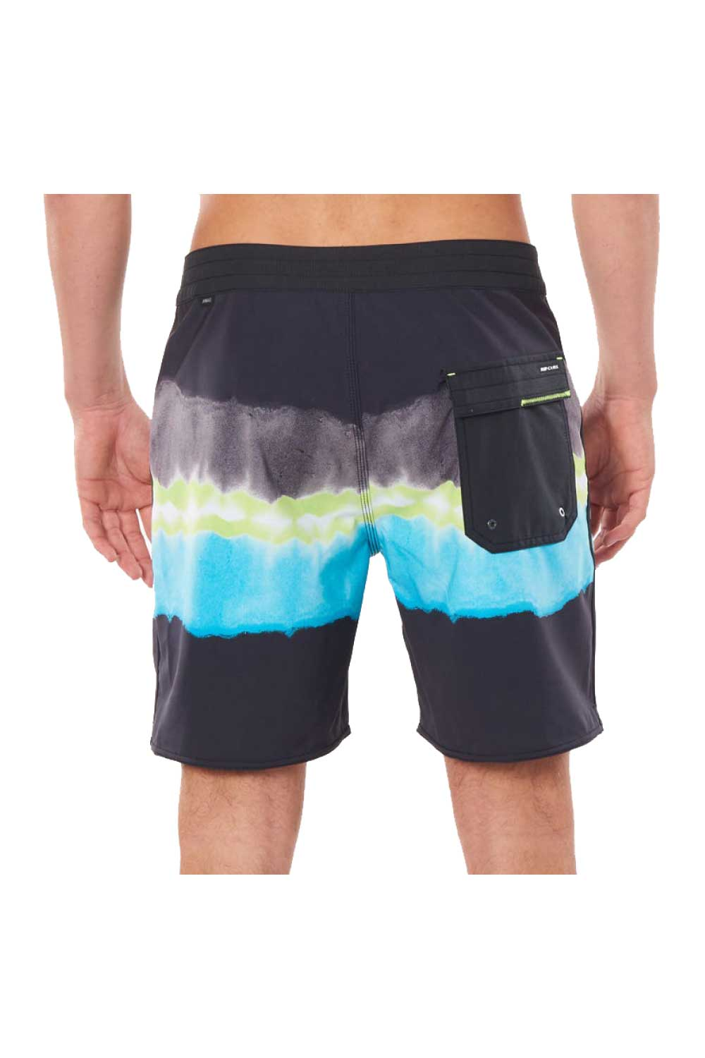 "Rip Curl Men's Mirage Mason Surf Heads 18"" Boardshorts"