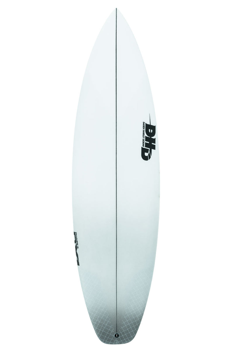 DHD DX1 Phase 3 Surfboard