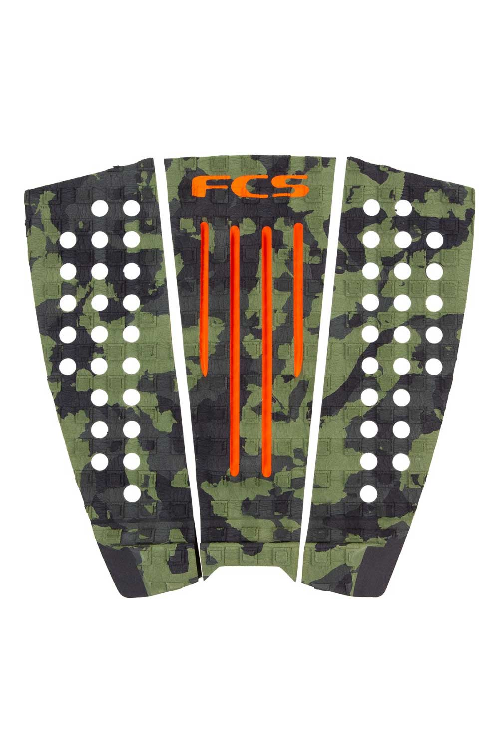 FCS Julian Wilson GROM Tail Pad Traction
