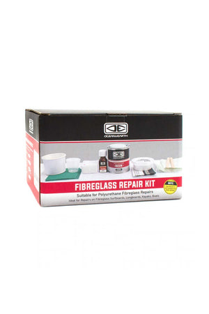 Ocean & Earth Fiberglass Repair Kit