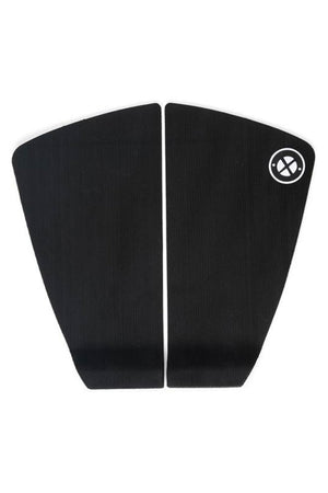 Dreded Grip 2 PC Micro Tail Pad - Black