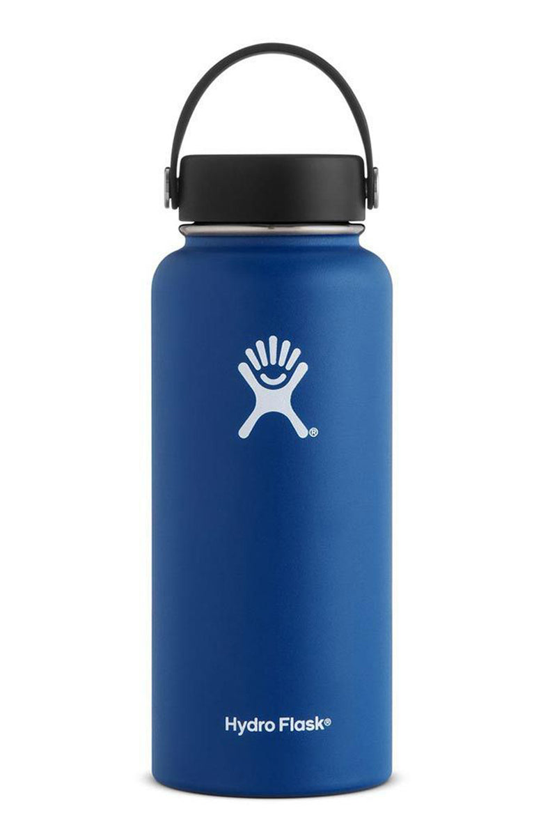 Hydro Flask 32oz Wide Mouth Bottle