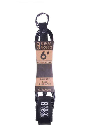 6ft Creatures of Leisure Superlite Comp Leash