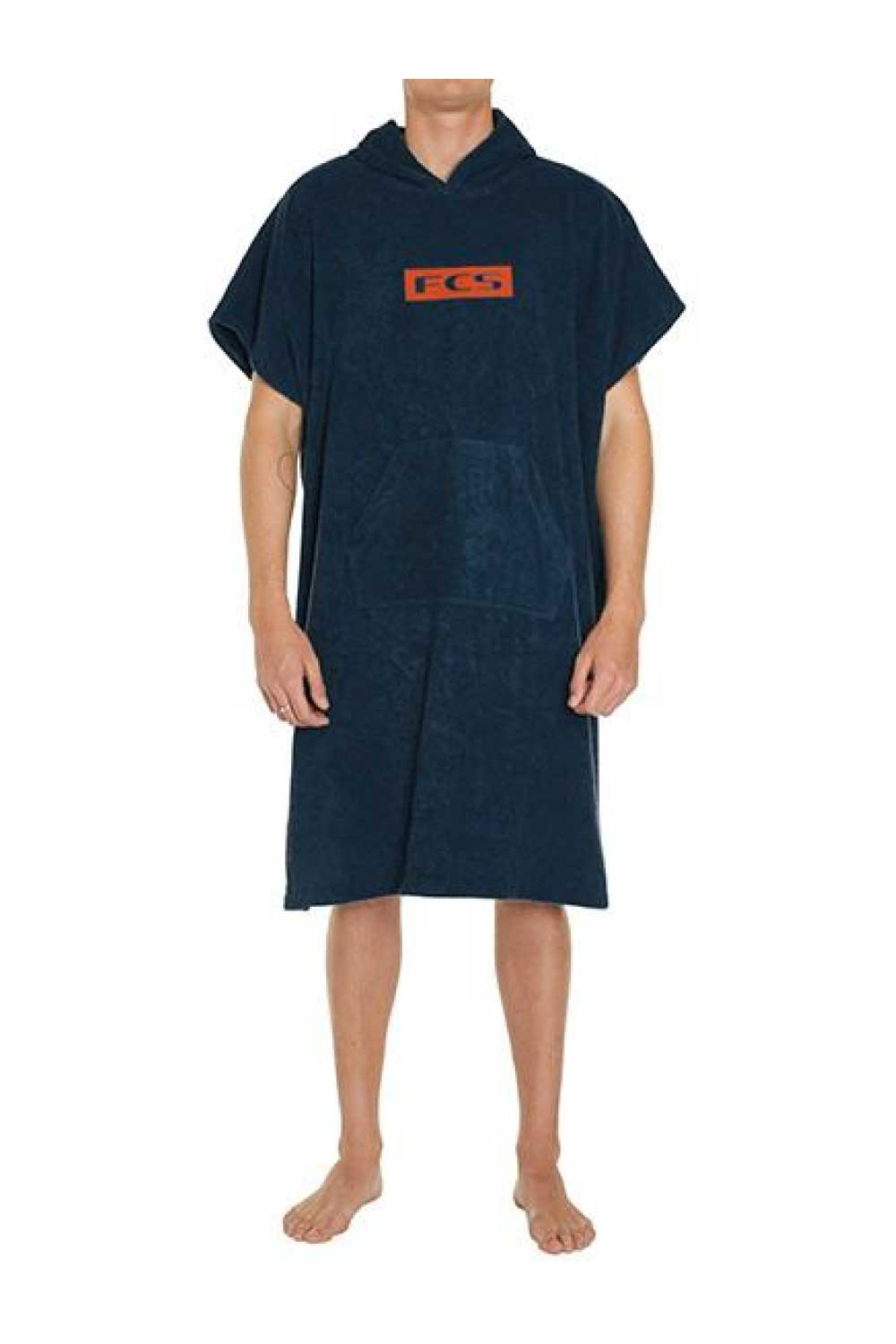 FCS Junior Kids Poncho Towel