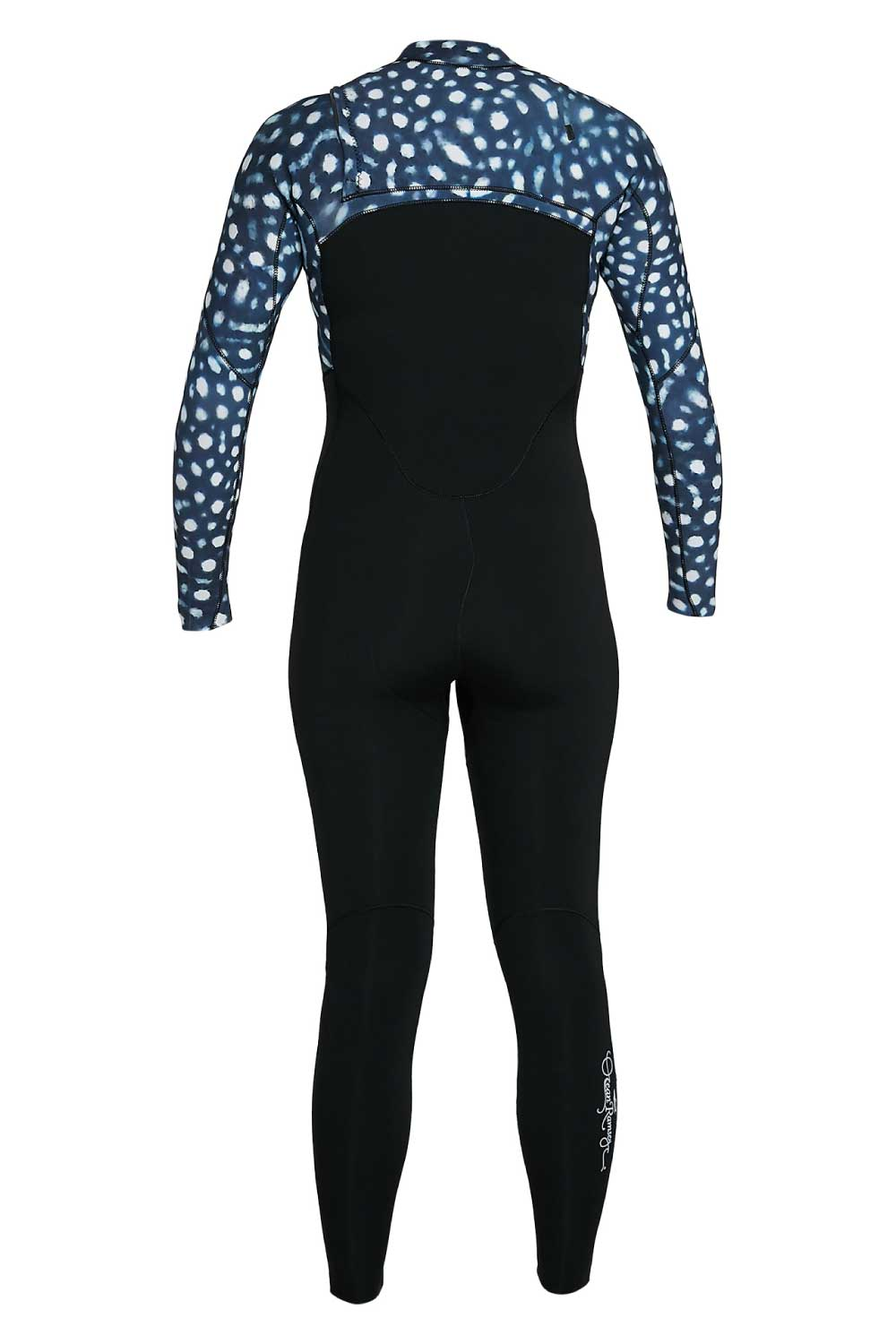 XCEL Womens COMP 3/2mm Full Suit Steamer