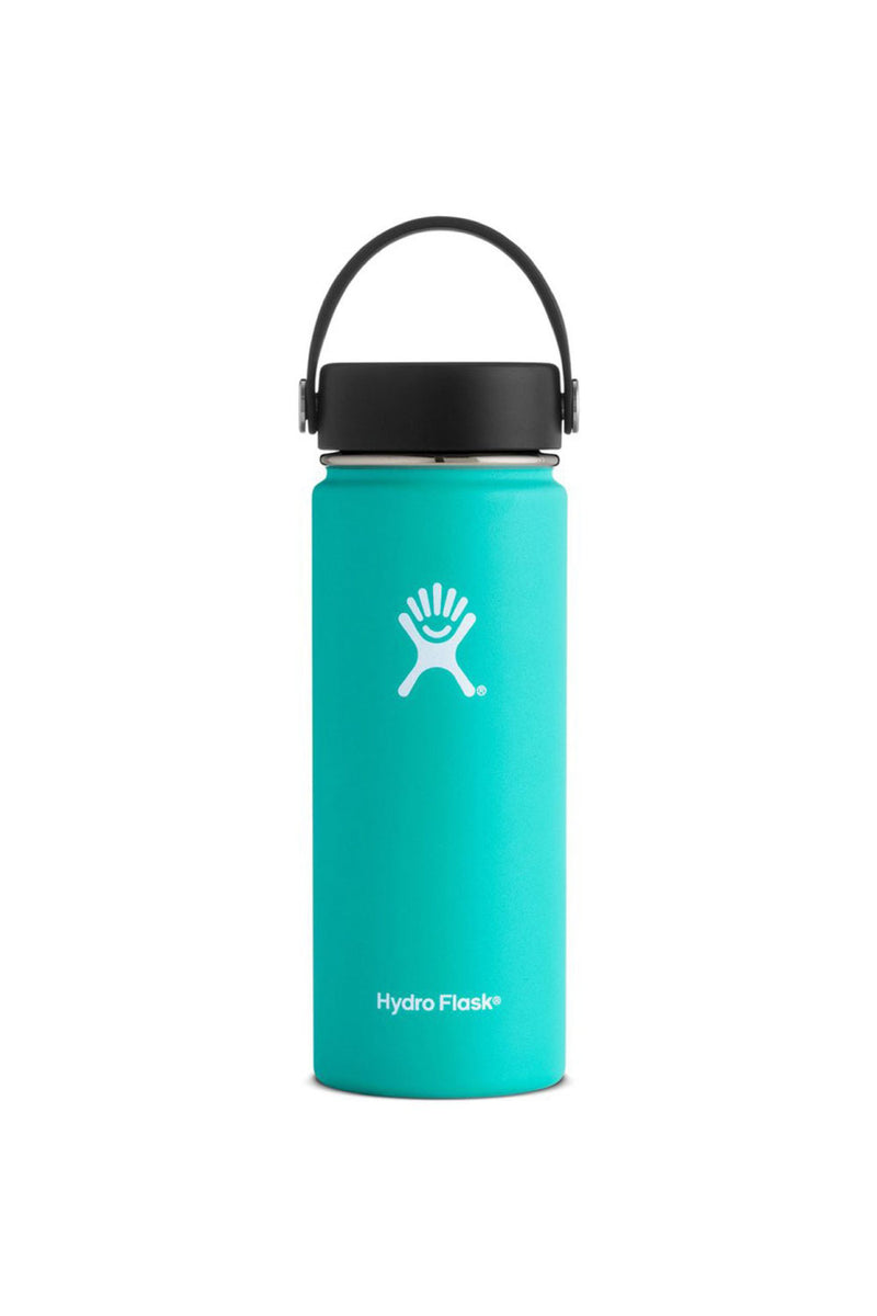 Hydro Flask 18oz (533 ml) Wide Mouth Bottle