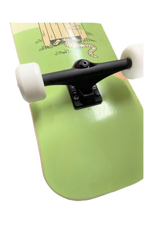 "NANA Skateboards 31"" Lil Ripper Carpet Snake Complete"