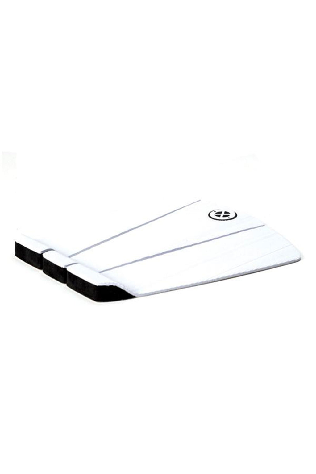 Dreded Grip 3PC Micro Tail Pad - White