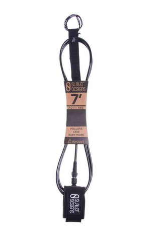 6ft Procomp Surf Leash