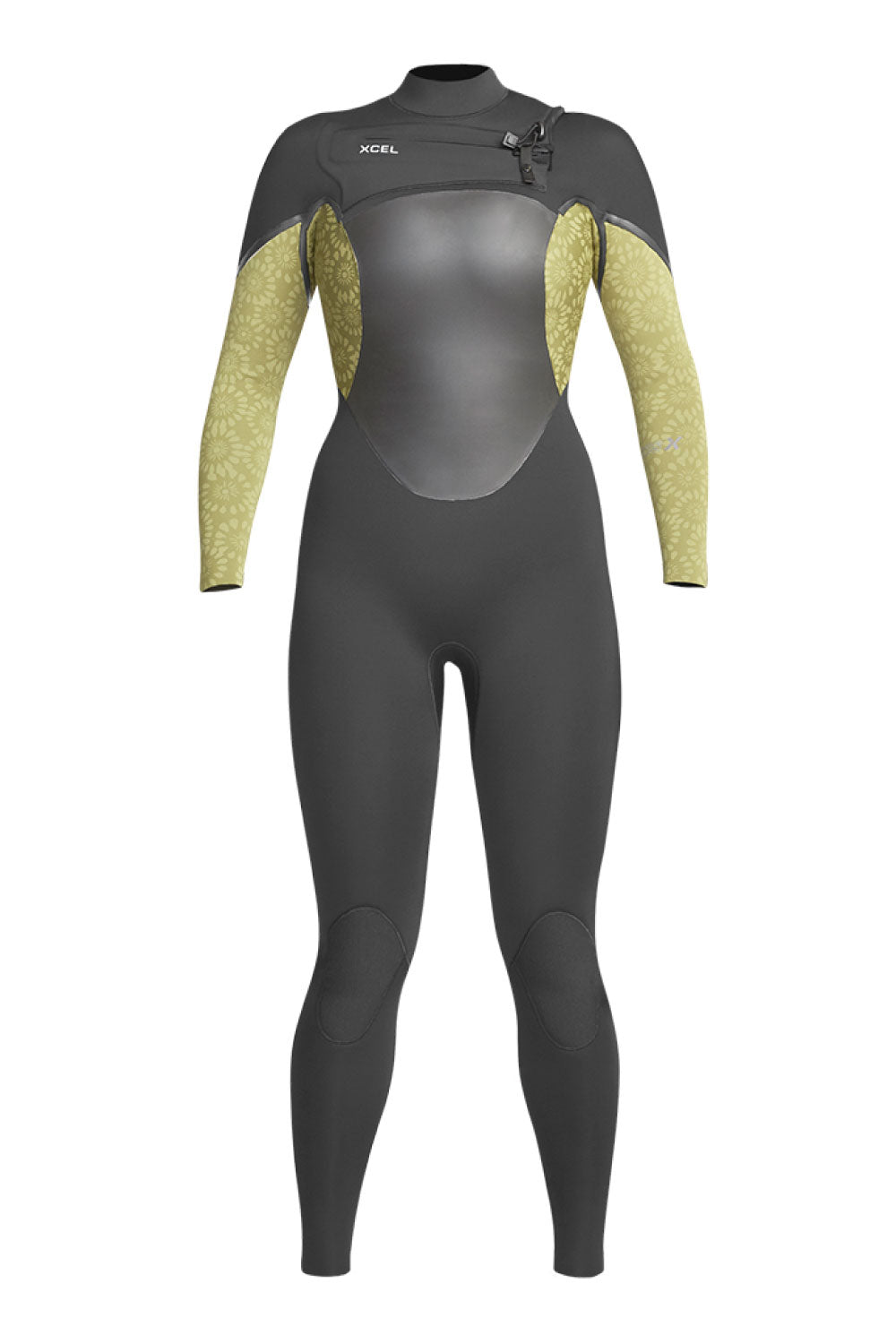XCEL Womens AXIS X 3/2mm X2 Fullsuit Steamer