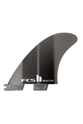 FCS 2 Julian Wilson Limited Edition Tri Fins - Medium