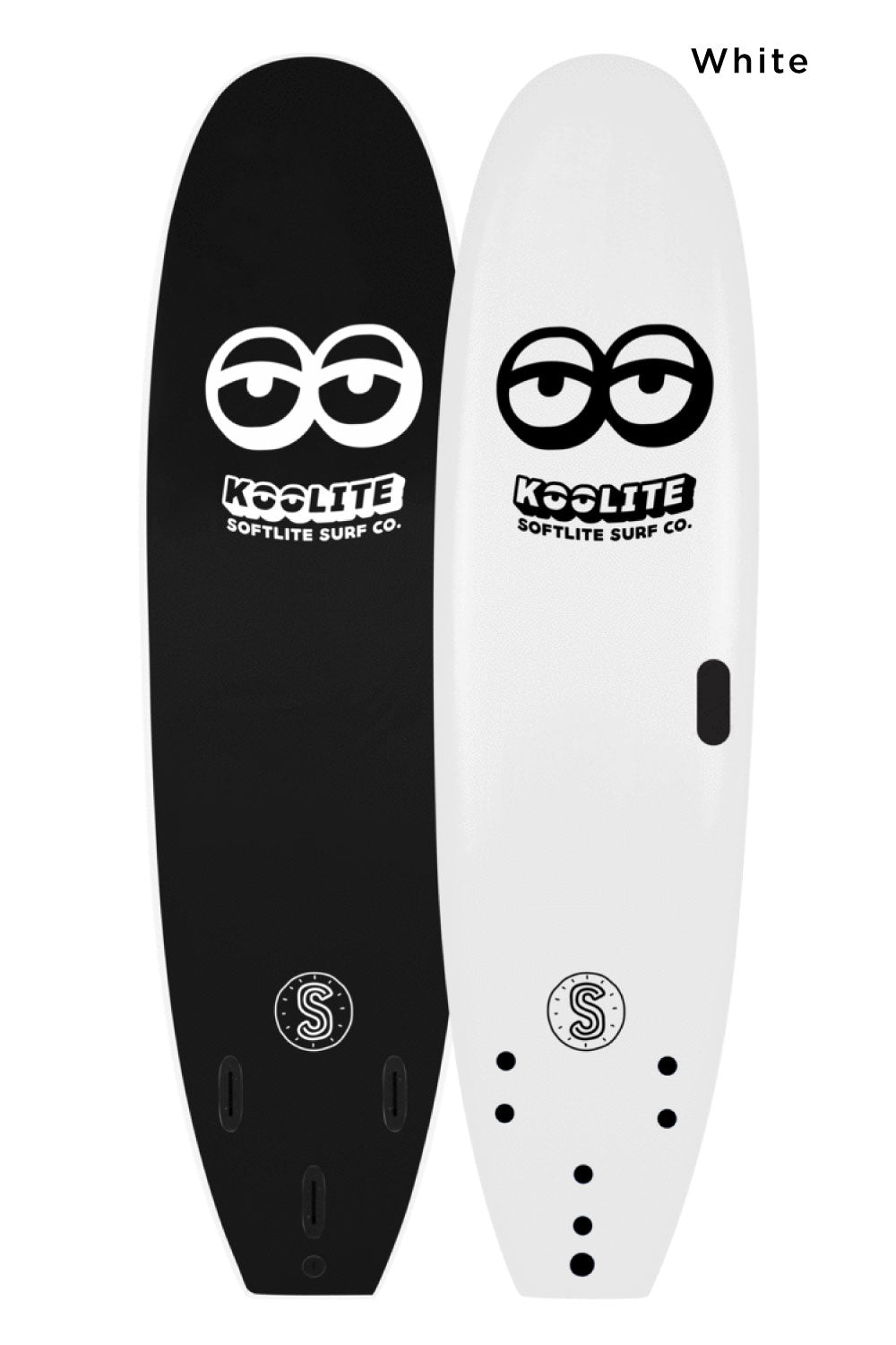 Softlite Koolite 8ft Softboard