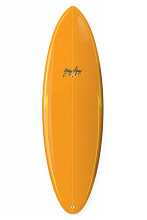 Gerry Lopez The Squirty Surfboard