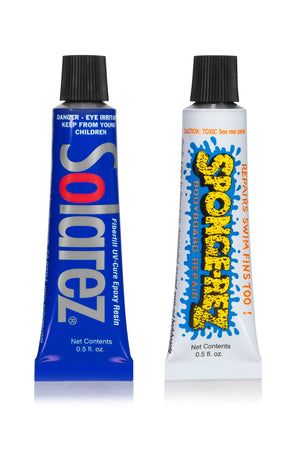 Solarez Soft Surfboard Repair Kit