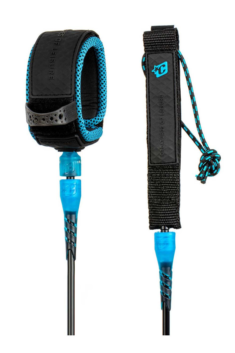 7ft Creatures of Leisure Pro Reliance Leg Rope Leash