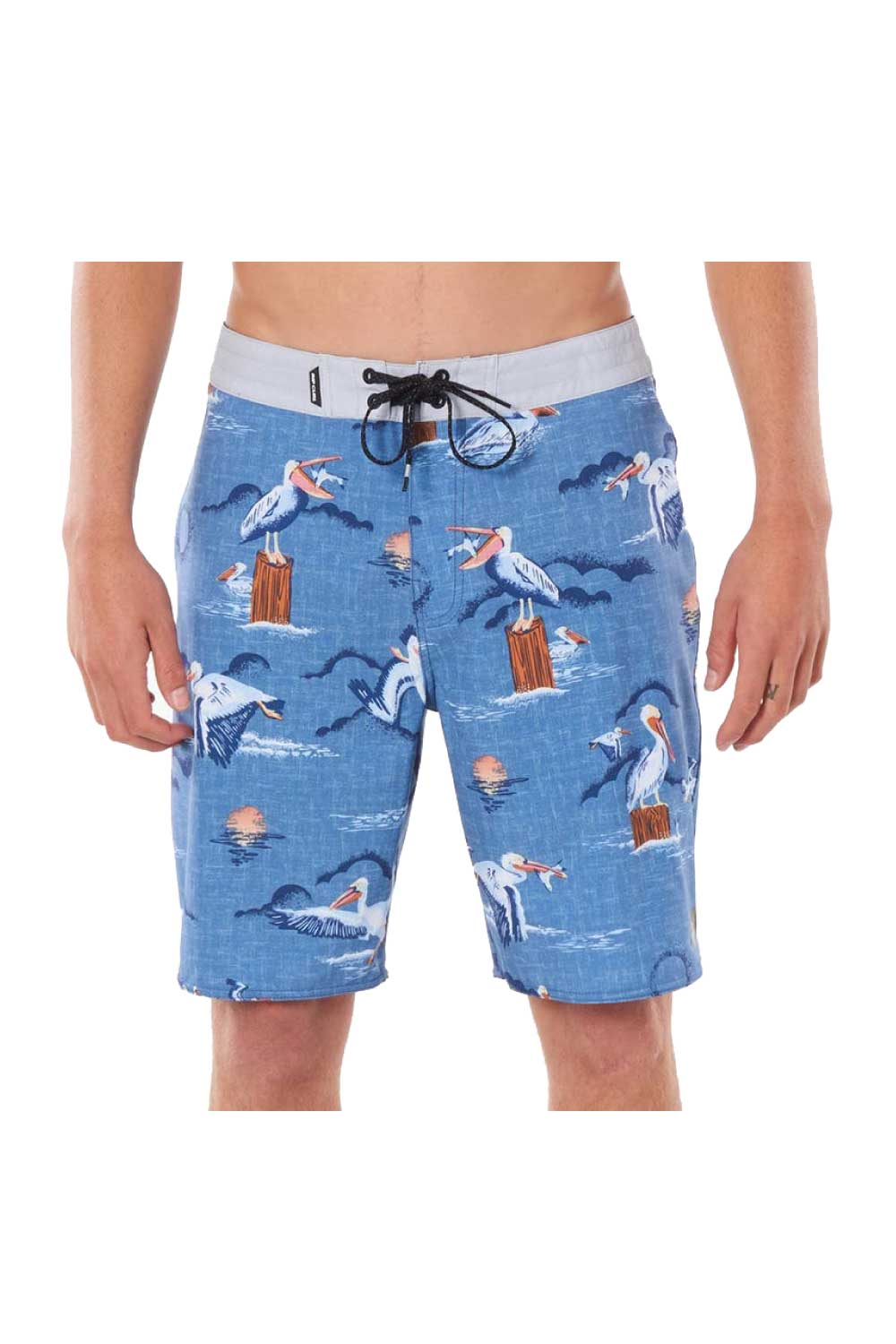 "Rip Curl Men's Shipwrecks 20"" Mirage Boardshort"