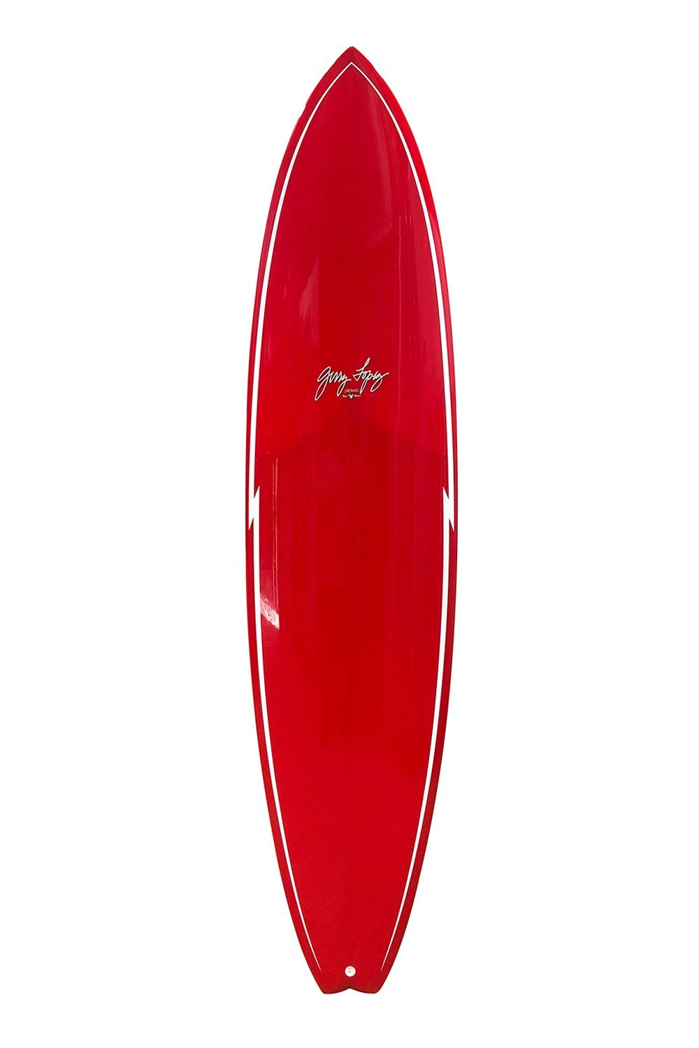 Gerry Lopez Little Darlin Five Fin Surfboard