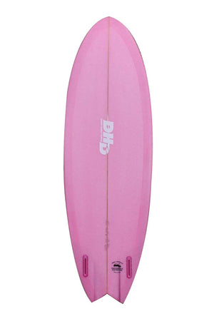 DHD Mini Twin 2 Surfboard
