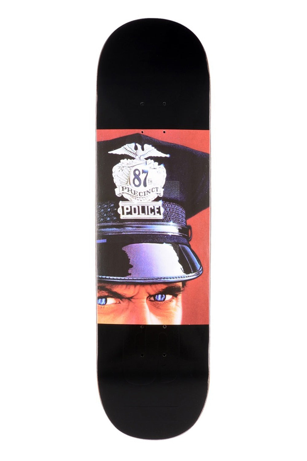 Quasi Cop Skateboard Deck - 8.5"