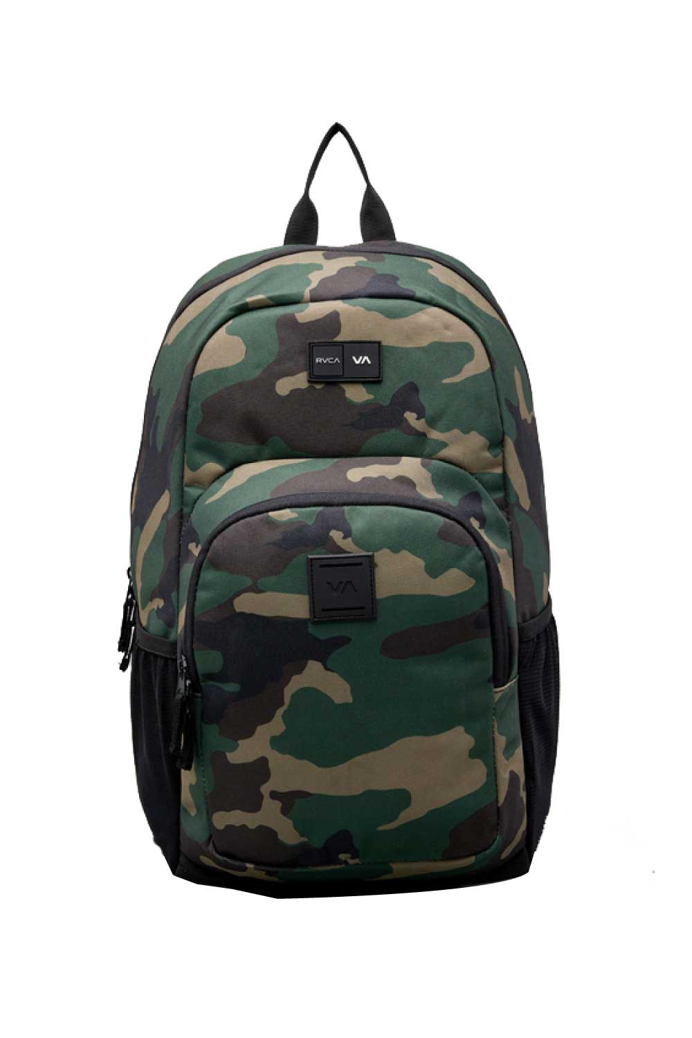 RVCA Estate Camo Backpack