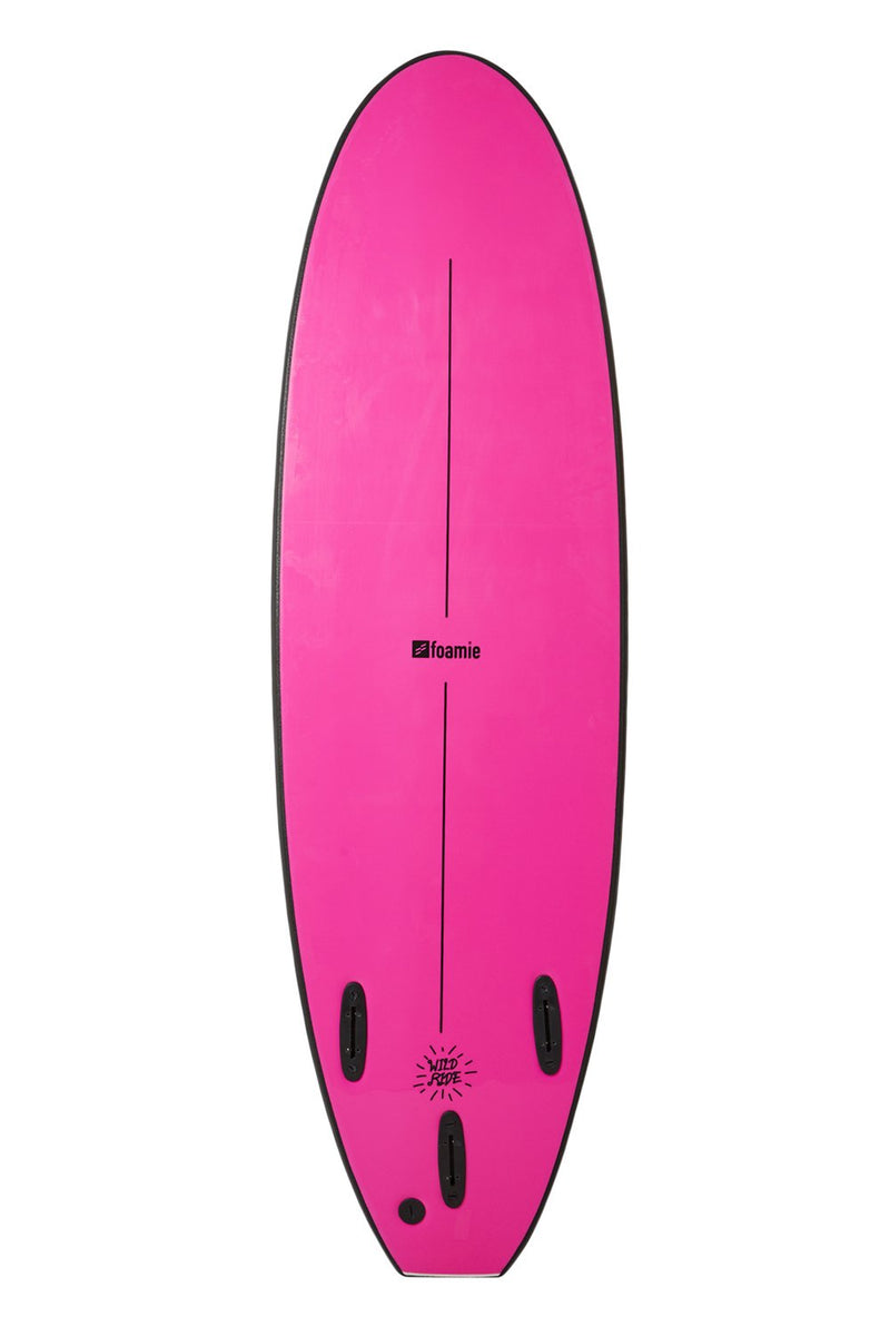 Foamie 6ft Wild Ride Softboard