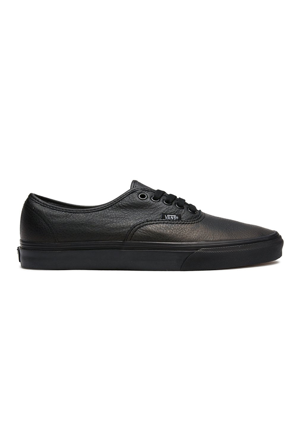 Vans Authentic (Leather) Shoes