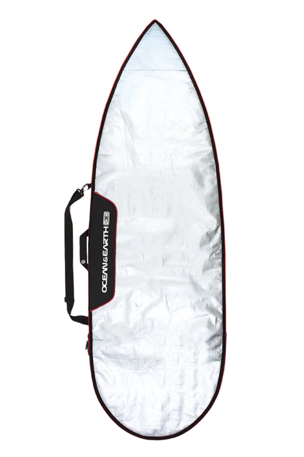 Ocean & Earth Barry Basic Shortboard Board Cover