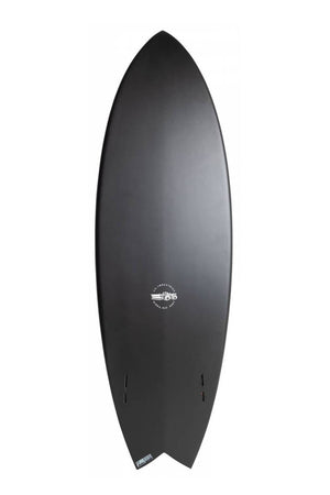 JS Industries Black Baron EPS Surfboard