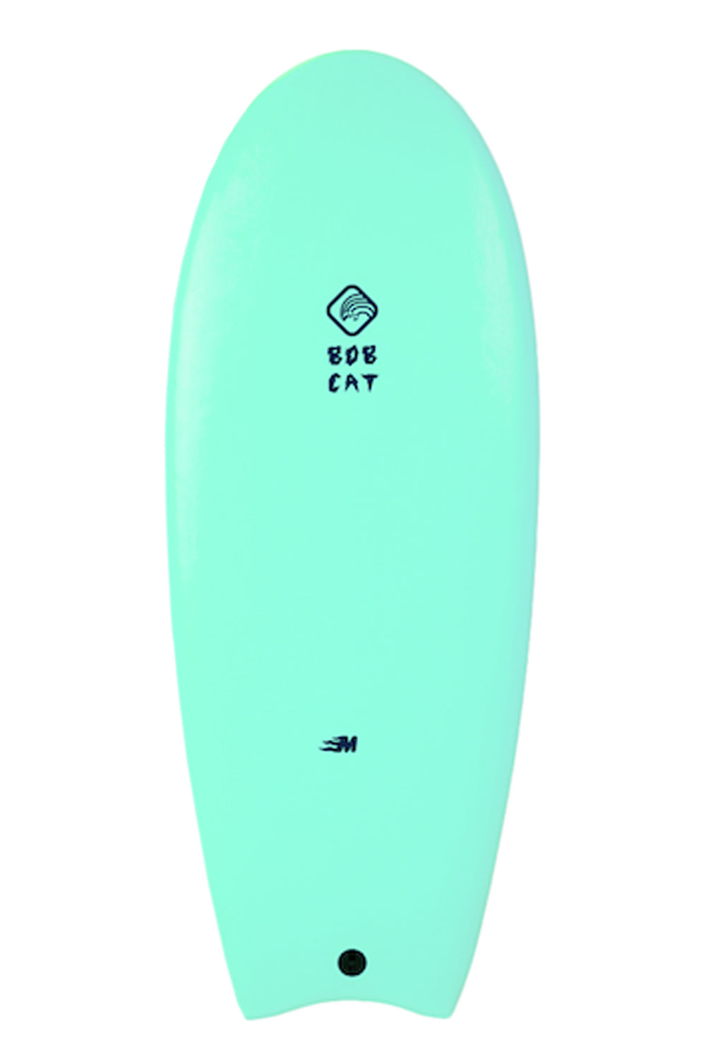 Mullet Bobcat 4'8ft Softboard