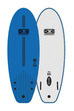 Ocean & Earth The Bug Mini 4'10""
