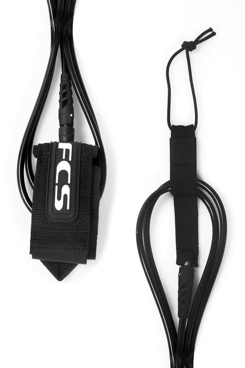 6ft FCS Competition Classic Leash