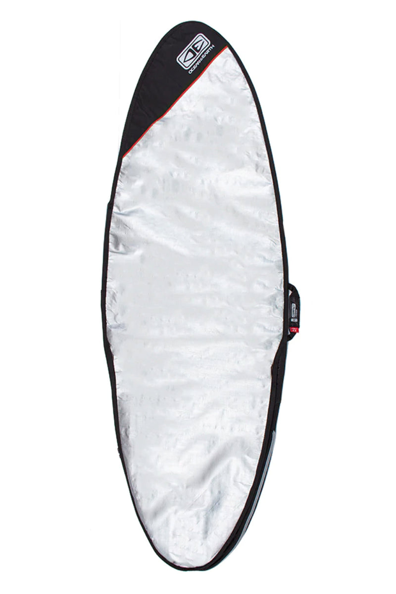 Ocean & Earth Compact Day Fish Cover