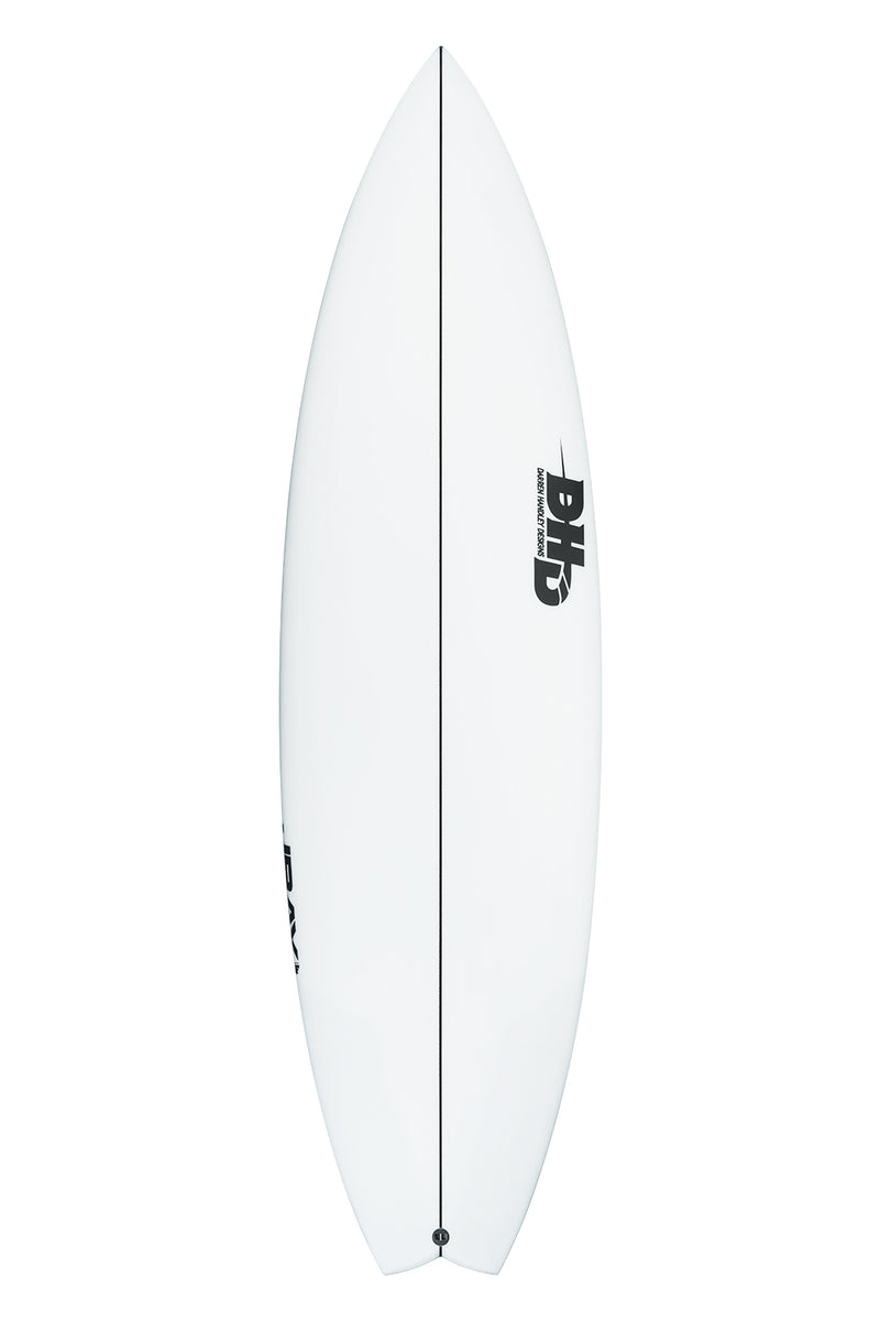 DHD MF J-Bay Surfboard