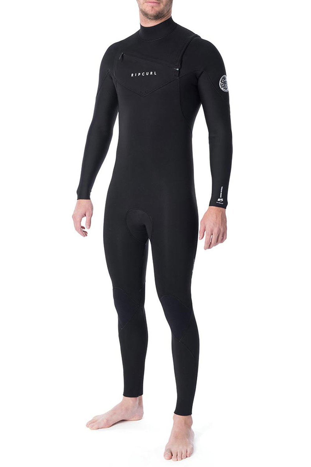 Dawn Patrol 3/2mm Chest Zip Wetsuit Steamer