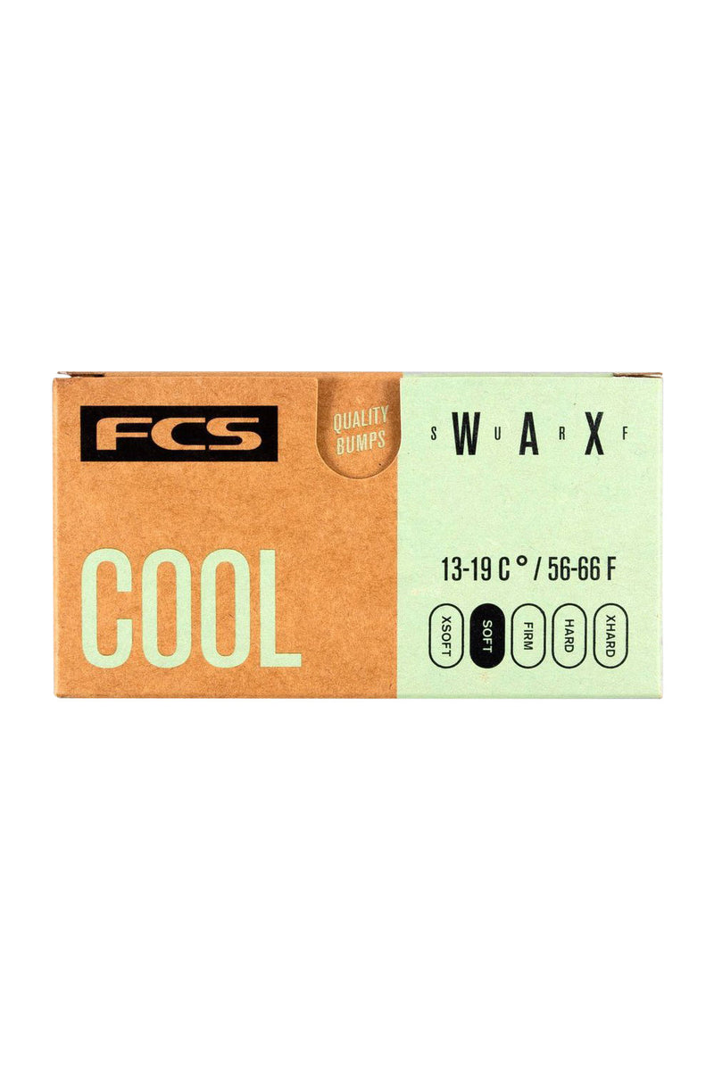 FCS Surf Wax Cool
