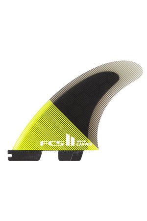 FCS 2 Carver PC Tri Fin Set