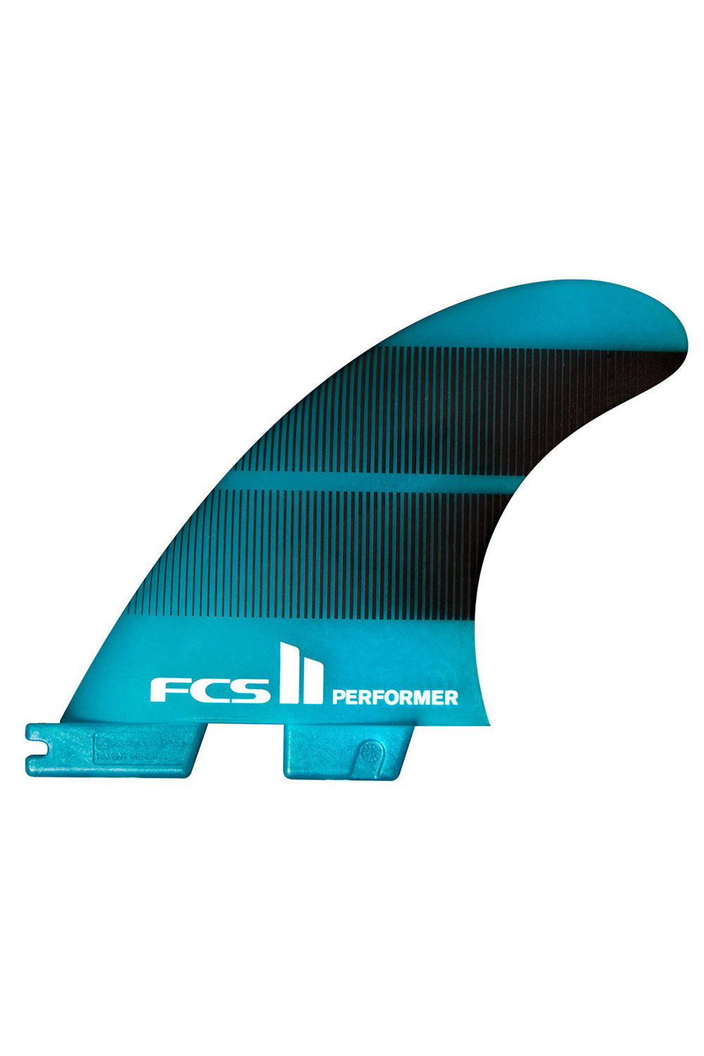 FCS 2 Performer Neo Glass Tri Fin Set