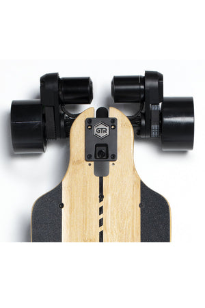 Evolve GTR Bamboo 2 in 1 Skateboard