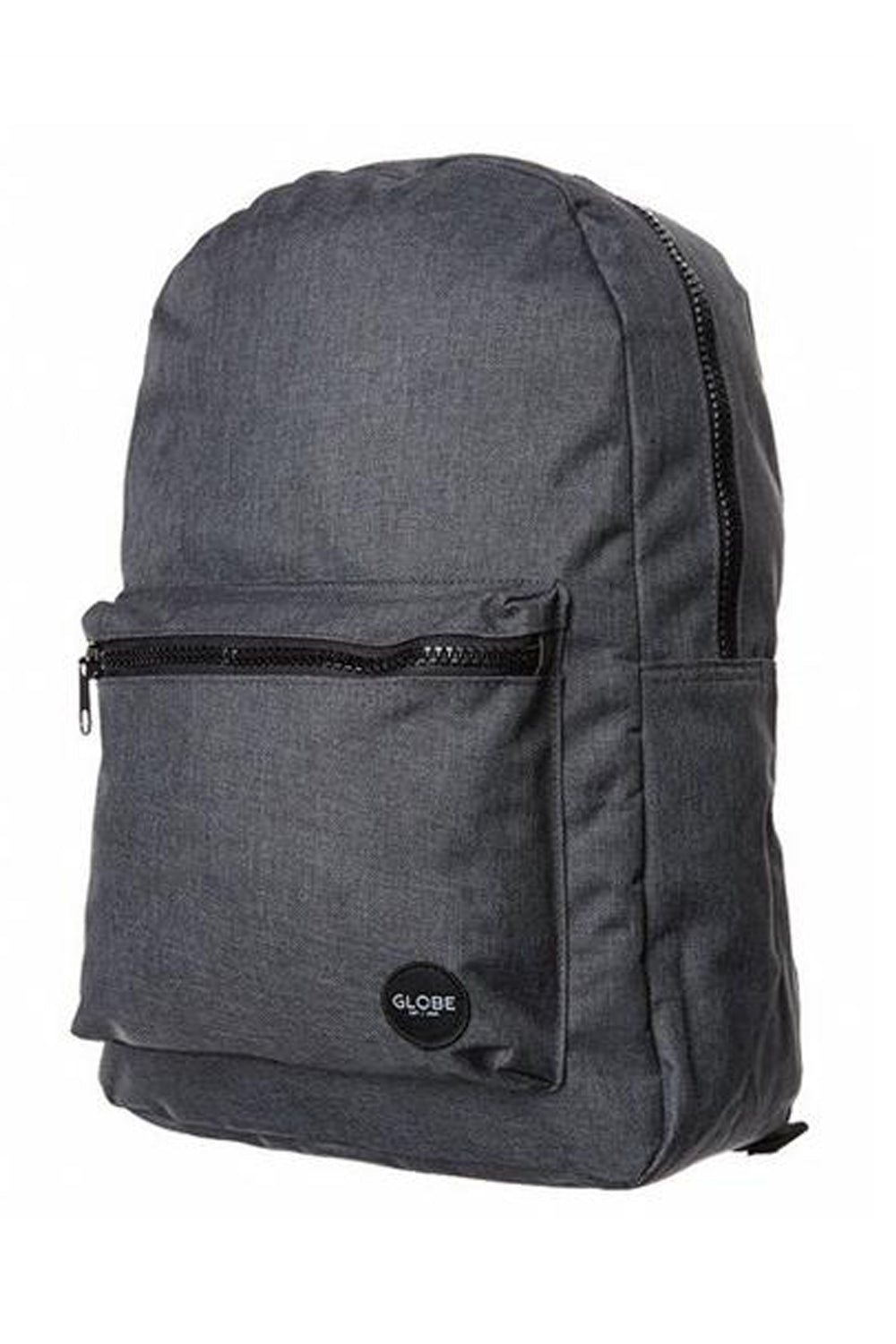 Globe Deluxe Backpack - Charcoal
