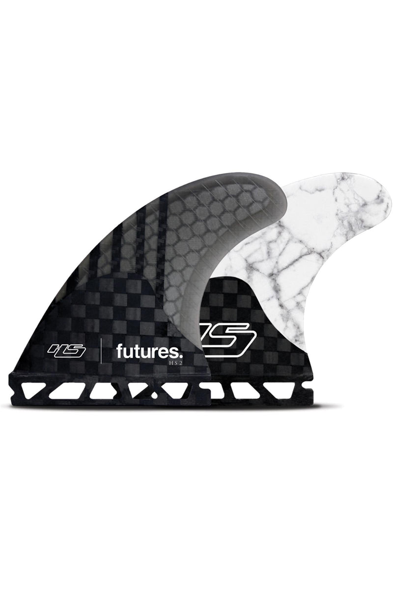 Futures Hayden Shapes HS2 Generation Tri Fin Set Medium