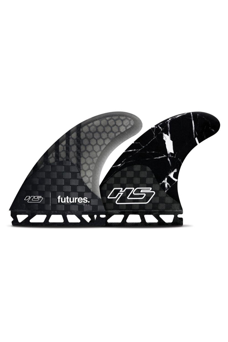Futures Fins Hayden Shapes HS1 Generation Tri Fin Set Large