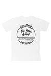 Home of Surf T-Shirt - White