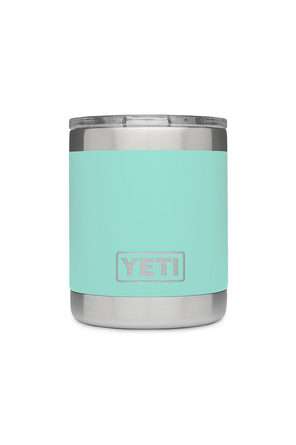 Yeti Rambler 10oz ( 296ml ) Lowball