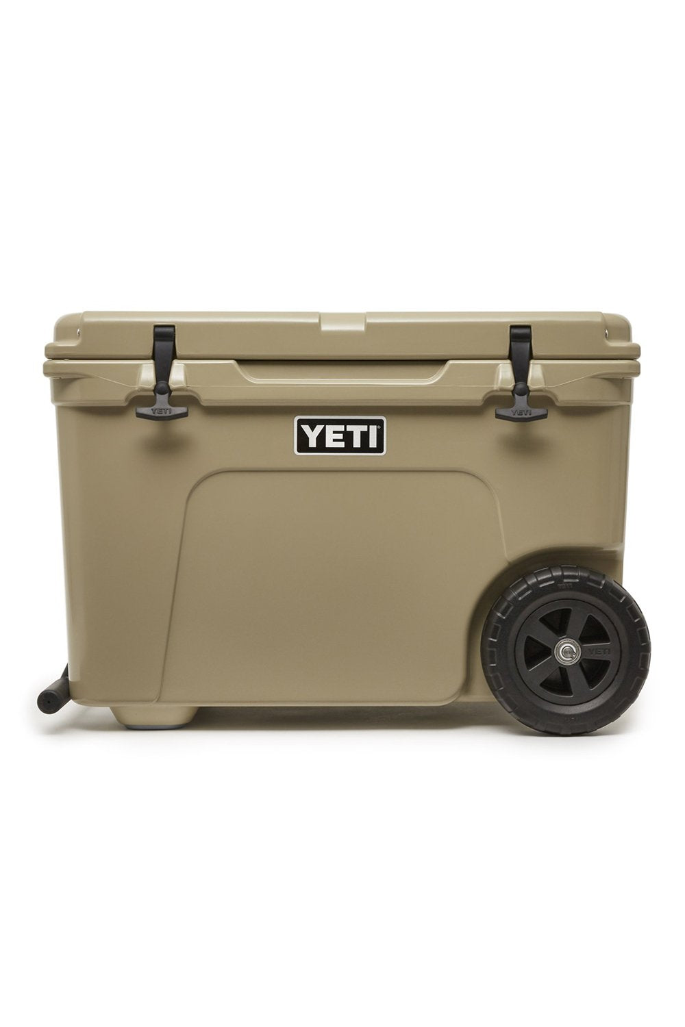 Yeti Tundra Haul Esky with Wheels