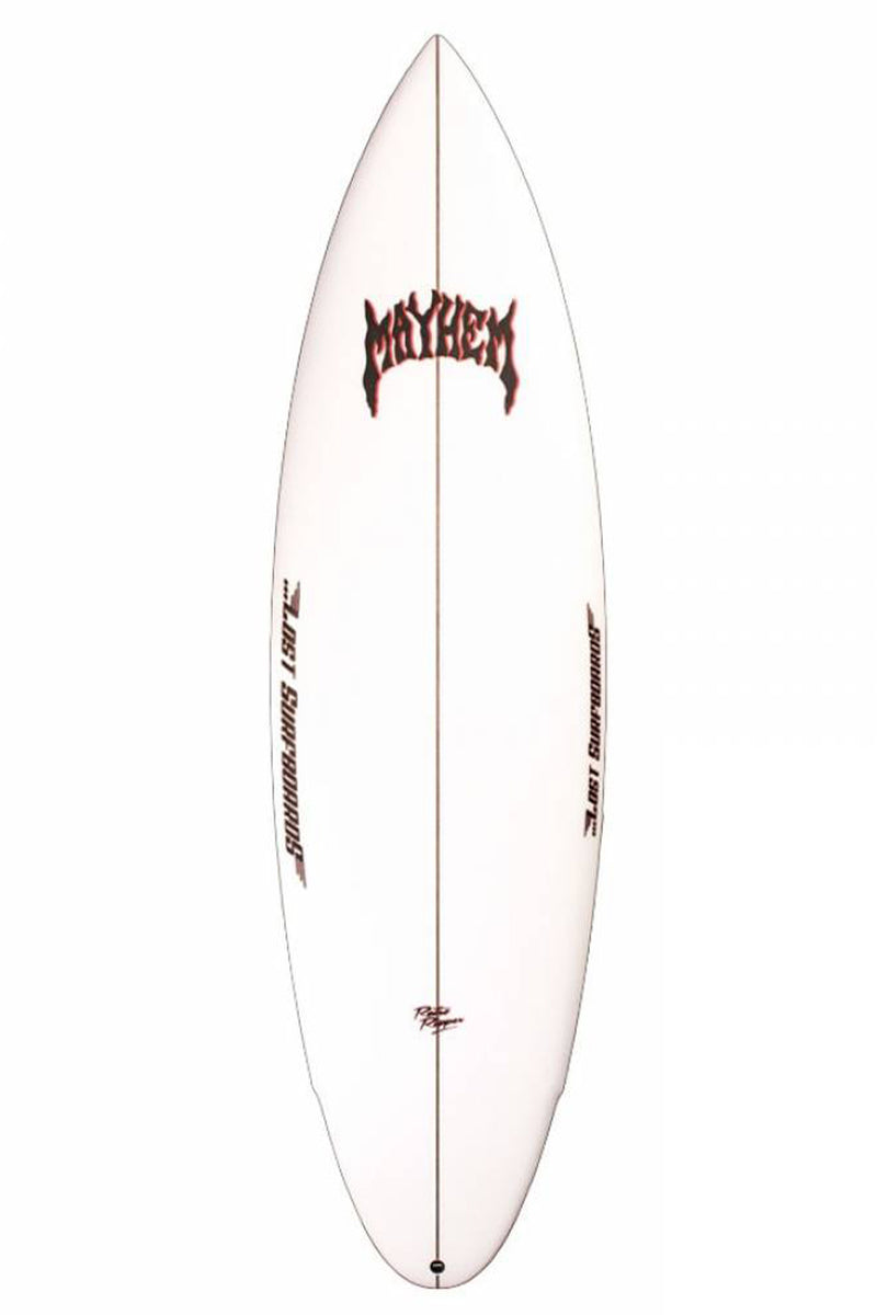 Lost Surfboards Retro Ripper Surfboard