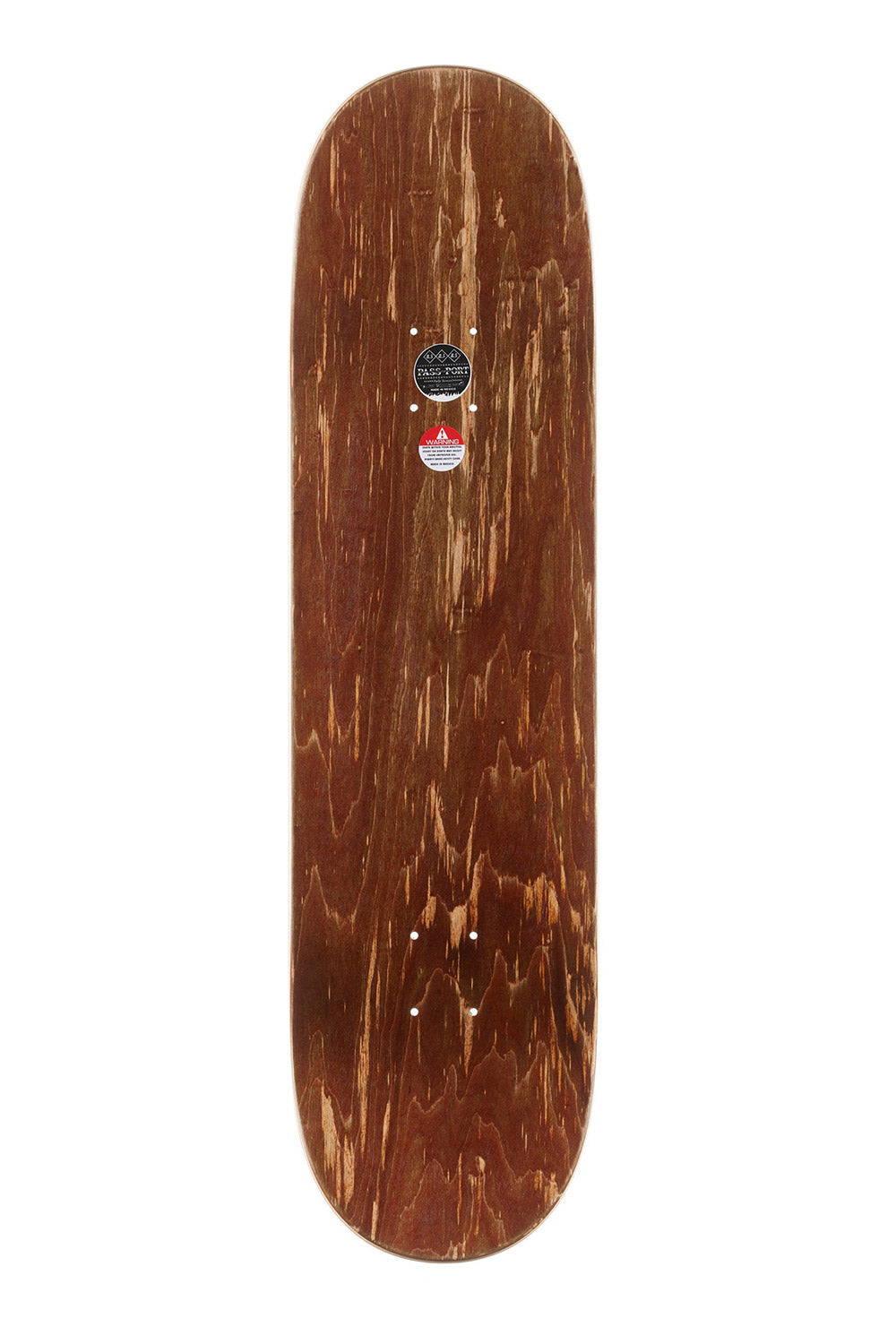 "Passport ""Legs"" What You Thought Series Skateboard Deck"